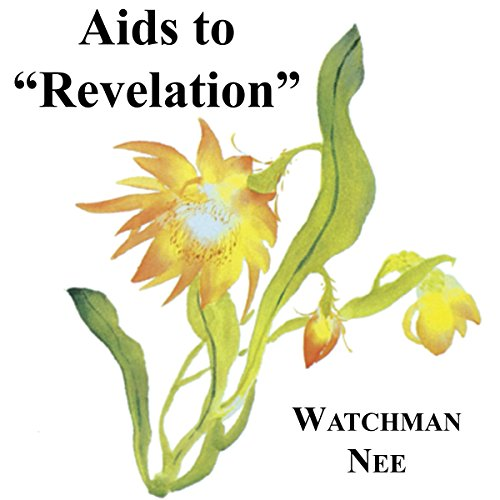 Aids to Revelation audiobook cover art