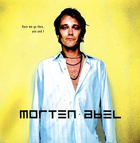 Morten Abel - Here We Go Then, You And I [Disco de Vinil]