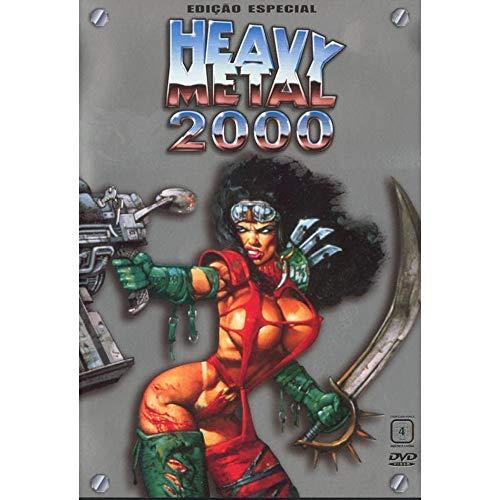Heavy Metal 2000 - T.S.O