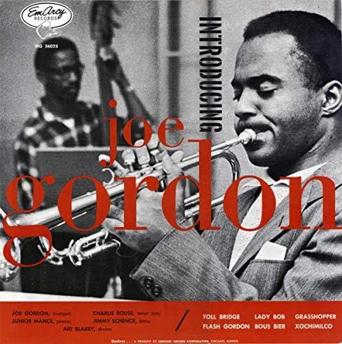 Joe Gordon