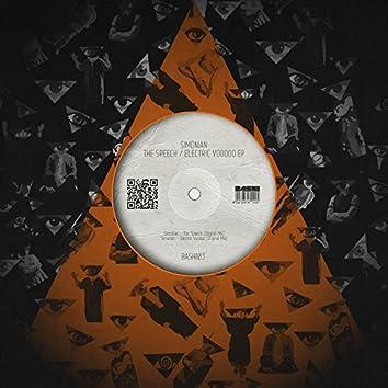 The Speech / Electric Voodoo EP