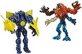 Max Steel Villanos Gigante (Mattel BHH45) Surtido
