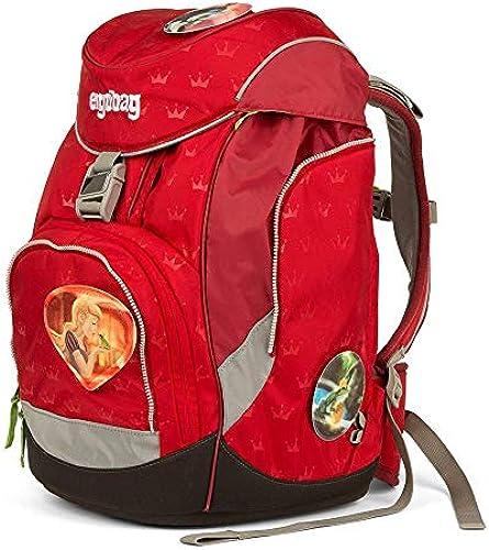 ergobag Pack - ergonomisches Schulrucksack-Set Küss den B