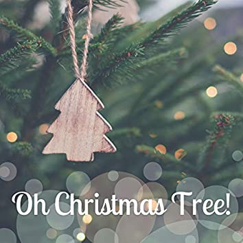 Oh Christmas Tree! - 20 Xmas Classics for Gathering Around the Fire, Family Storytelling