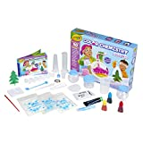 Crayola Artic Color Chemistry Set for Kids, Steam/Stem Activities, Educational Toy, Ages 7