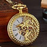 Los Mejores Relojes De Bolsillo Vintage 2 – Guía de compra, Opiniones y Comparativa del 2021 (España)