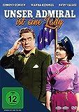 Unser Admiral ist eine Lady [Alemania] [DVD]