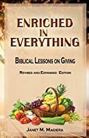 Enriched in Everything: Biblical Lessons on Giving