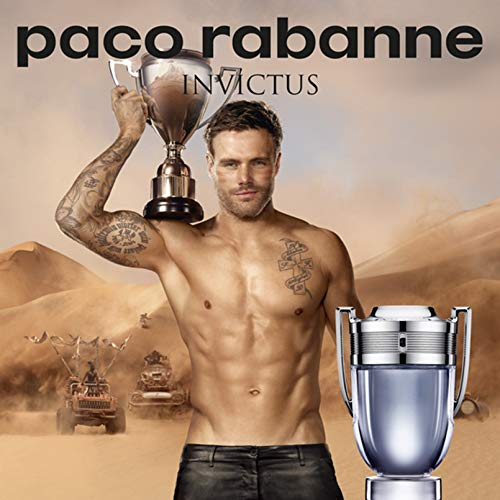 Paco Rabanne Paco rabanne eau de cologne für männer 1er pack 1x 50 ml
