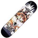 Skateboards, Beginner Skateboard, Kids Skateboard(war Wolf)