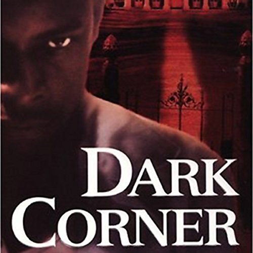 Dark Corner audiobook cover art