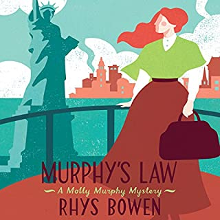 Murphy's Law cover art