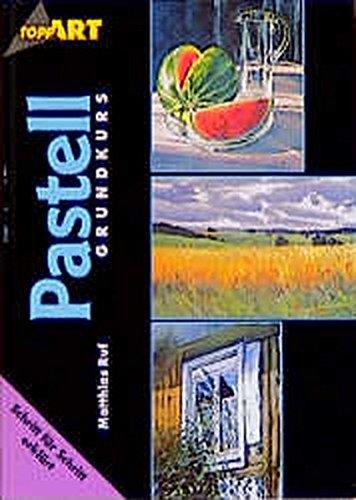 Pastell Grundkurs (TOPP-Art)