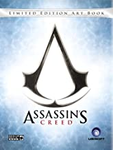 Assassin's Creed Limited Edition Art Book