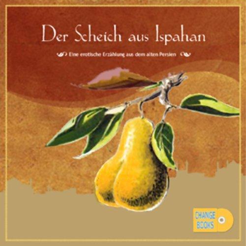 Der Scheich aus Ispahan Titelbild