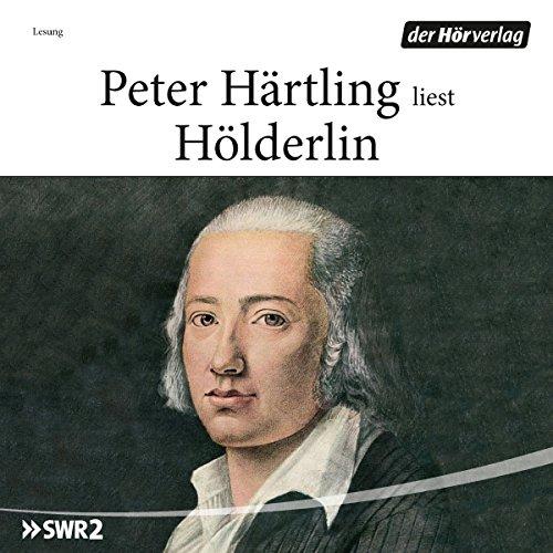 Hölderlin cover art