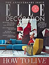 ELLE DECORATION BRITISH (UK) JUNE 2019 - NEW COPIES EXCLUSIVELY AVAILABLE FROM MAGAZINES AND MORE