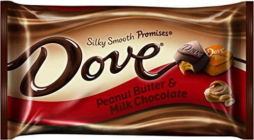 Top 14 dove dark chocolate peanut butter promises for 2021