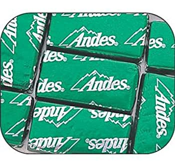 Andes Mint Chocolate Candy 1LB Bag