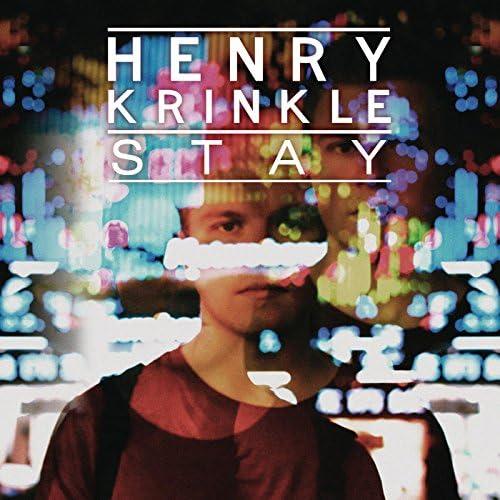Henry Krinkle