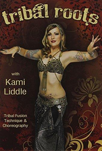 Tribal Roots: Tribal Fusion Technique & Choreograp