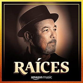 Raíces: Rubén Blades