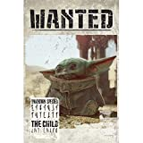 ABYstyle - The Mandalorian - Poster - Baby Yoda Wanted
