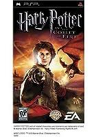 Harry Potter: Goblet of Fire (輸入版) - PSP