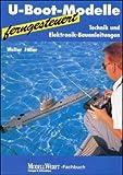 U-Boot-Modelle ferngesteuert