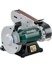 Metabo Combi-bandschuurmachine BS 175 (601750000) karton, slijpschijven (Ø x dikte x boring): 175 x 25 x 32 mm, stationair toerental: 2980 /min, netspanning: 220-240 V
