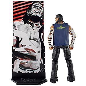 WWE Elite Collection Series # 57 Jeff Hardy Action Figure