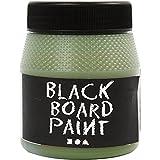 Chalkboard Paint, Green, 250ml