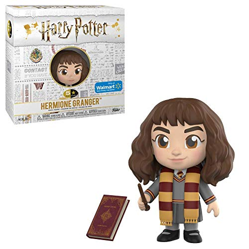 Funko Harry Potter - 5 Star Hermione EXC.