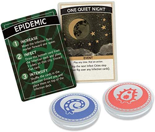 Best Standalone of the Original – Pandemic 10th anniversary