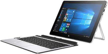 HP Elite x2 1012 G2 Tablet with Detachable Keyboard (1PH93UT#ABA) Intel i5-7200U, 8GB RAM, 256GB SSD, 12.3-in Touch Screen (2736x1824), Wi-Fi + 4G LTE, Win10