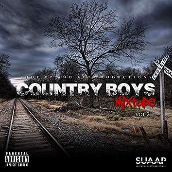 Country Boys Mixtape Vol. 2