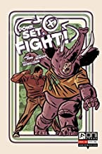 Down Set Fight #2 (of 6) (English Edition)