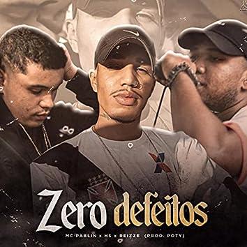 Zero defeitos