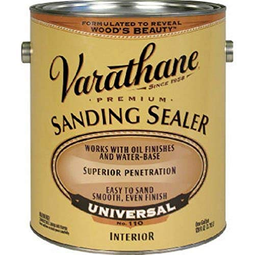 rustoleum sanding sealer - 2