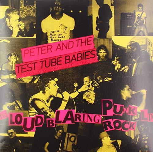 Loud Blaring Punk Rock