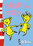 Hop on Pop: Blue Back Book (Dr. Seuss - Blue Back Book)