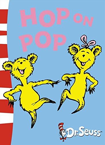 Hop on Pop: Blue Back Book (Dr. Seuss - Blue Back Book)の詳細を見る