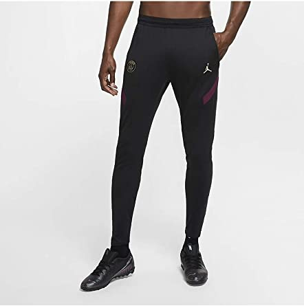 Nike PSG Paris Saint Germain Pantaloni Allenamento Jordan 2020-21