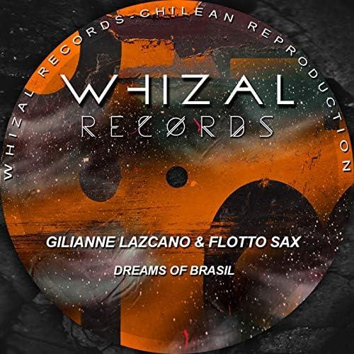 Gilianne Lazcano & Flotto Sax