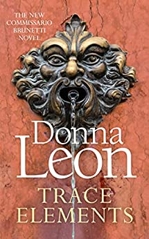 Trace Elements by [Donna Leon]
