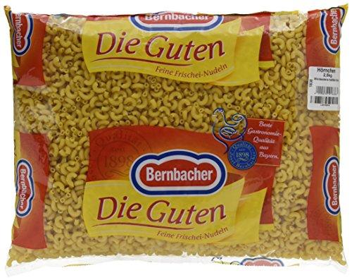 Bernbacher Die Guten - Hörnchen, 1er Pack (1 x 2.5 kg)