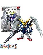 SD Gundam EX-Standard Wing Gundam Zero EW Plastic Model