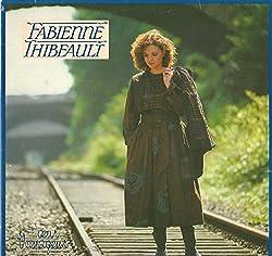 Fabienne Thibeault: Coeur Voyageur LP VG++/NM Canada Belugas PB-301