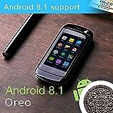 Unihertz Jelly Pro 4G Nero