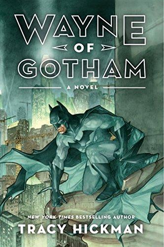Wayne of Gotham: A Novel